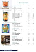 First Choice Foodservice Grocery - Page 2