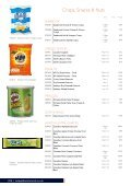 First Choice Foodservice Impulse - Page 6