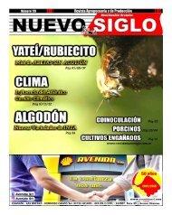 Revista Agropecuaria Nuevo Siglo 179