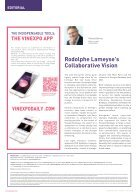 Vinexpo Daily 2019 - Day 4 Edition - Page 3