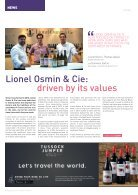 Vinexpo Daily 2019 - Day 4 Edition - Page 6