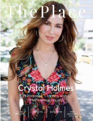 The Place Magazine