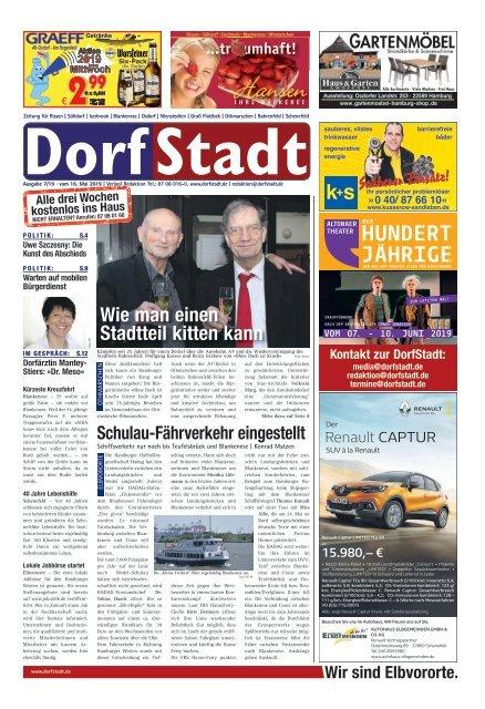 DorfStadt 07-2019