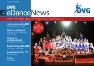 e-Dance News Ausgabe 2/ 2019