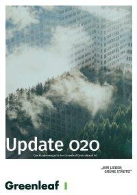 Greenleaf Update 020