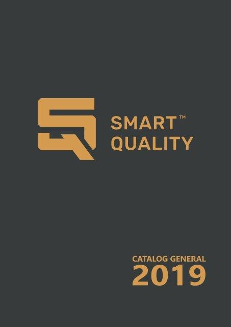 SmartQuality - Catalog - 2019 (RO)