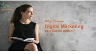Digital Marketing Course in Hyderabad: Why Did You Choose This Career?