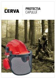 Cerva - Protectia Capului (RO)