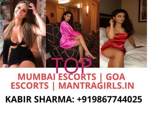 SEXY AND JUICY MUMBAI ESCORTS AND GOA ESCORTS +919867744025, KABIR SHARMA