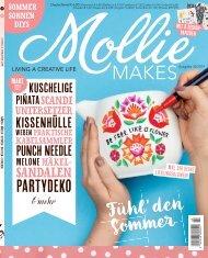 Mollie Makes Nr. 43
