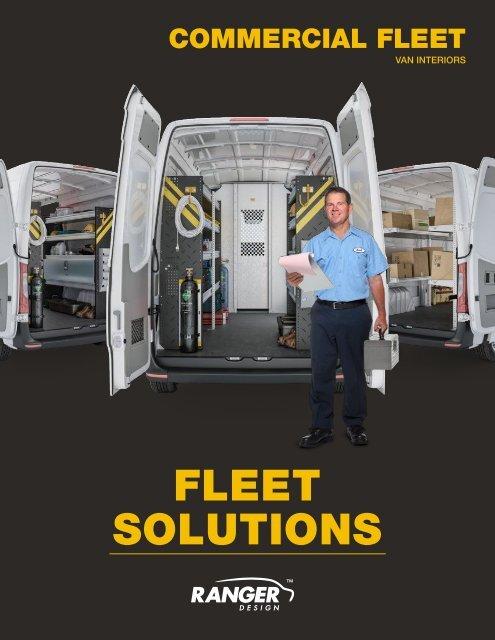Ranger Design Commercial Fleet Solutions
