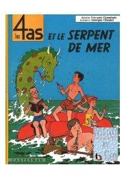 4As Le Serpent des Mer