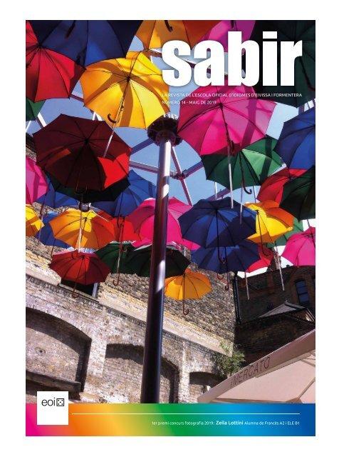 Revista Sabir 2019