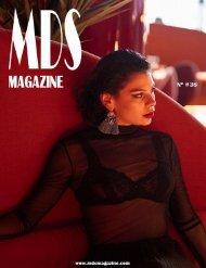 Mds magazine #38