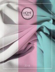 homeprint- catalogo - 2018