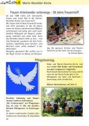 Gemeindebriefseiten MNK Juni 2019