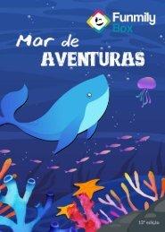 Ed.13 MAR DE AVENTURAS
