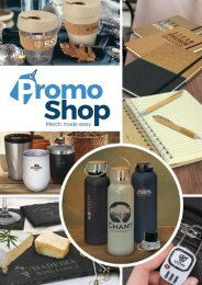 Trending Business Gifts | Promoshop