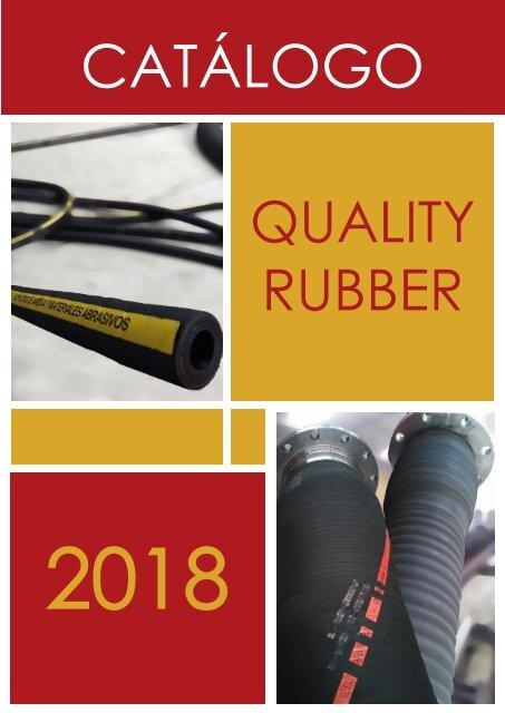 Catálogo QR 2019