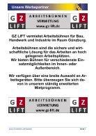 Stadionblättle 26. Spieltag: SG Leipheim/Bubesheim 2 - SV Unterknöringen - Seite 7
