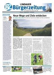 18.05.2019 Lindauer Bürgerzeitung