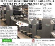 Buy-Used-1998-Heidelberg-SM74-4P3-+L-Offset-Printing-Presses-Machinepng
