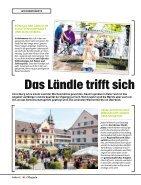 s'Magazin usm Ländle, 19. Mai 2019 - Seite 4
