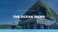Ocean View Luxury Resort Pecatu Dream Land
