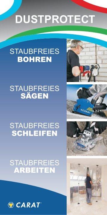 Dustprotect Staubfreies Arbeiten