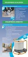 Dustprotect Staubfreies Arbeiten - Page 5
