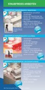 Dustprotect Staubfreies Arbeiten - Page 6