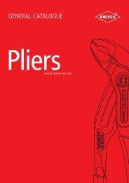 Knipex - Pliers (EN)