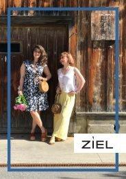 ZIEL.Impuls Sommer 2019