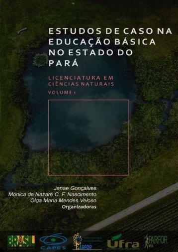 ESTUDOS DE CASO NA EDUCAÇÃO BÁSICA NO ESTADO DO PARÁ