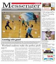 Westside Messenger - May 19th, 2019