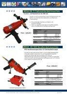 WEKA Elektrowerkzeuge - Seite 4