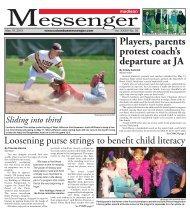 Madison Messenger - May 19th, 2019
