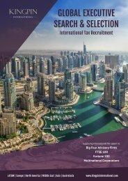 Kingpin International - Corporate Brochure 2019 (Digital)