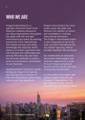 Kingpin International - Corporate Brochure 2019 (Digital) - Page 2
