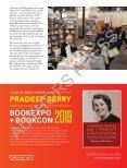 Authorial Magazine - BookExpo + BookCon 2019 Edition - Page 7