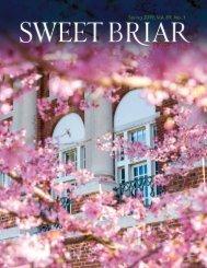 Sweet Briar College Magazine - Spring 2019