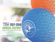UWMS Annual Report 2017-18