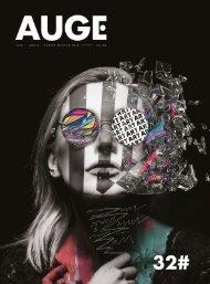 Revista Auge - Edição 32 - Maio 2019