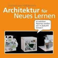 Architektur für Neues Lernen