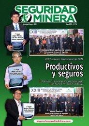 Seguridad Minera Edición 151