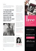 Something Good Magazine - Natalie Alexia - Page 2