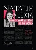 Something Good Magazine - Natalie Alexia - Page 3
