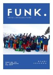 Funk Mai 2019 / 179