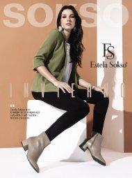 Estela Sokso - Invierno 19
