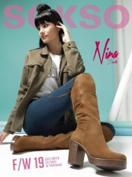Nina Simik - Invierno 19